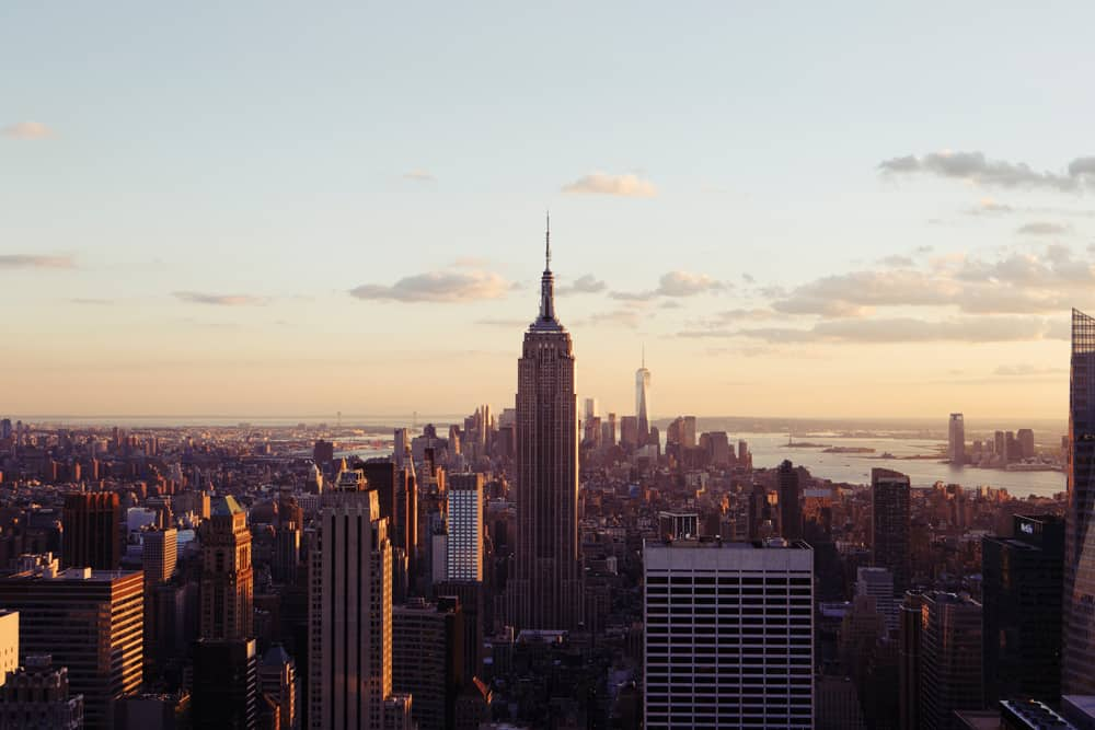 The Ultimate Guide to a Weekend in New York City