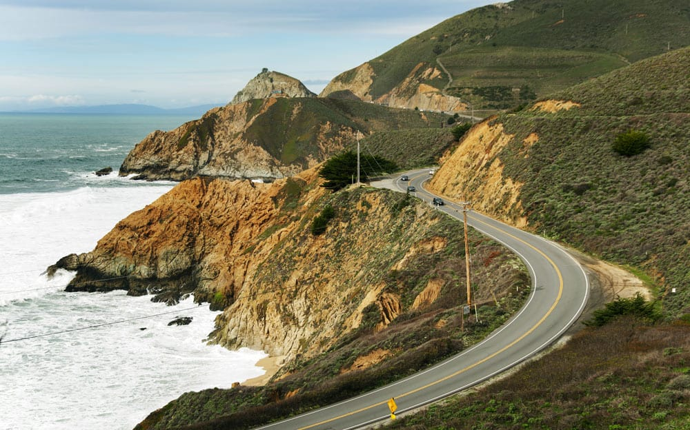 Top 3 Road Trip Ideas in the US