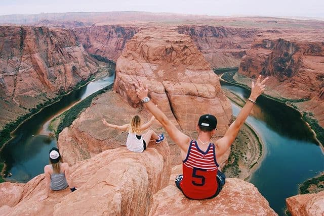 The 5 Best Places to Travel in the USA