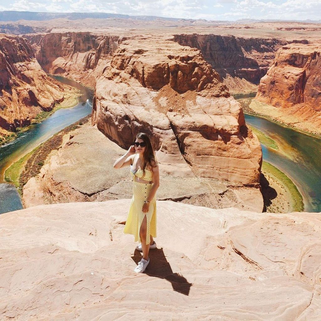 The 10 most Instagrammed places in the USA
